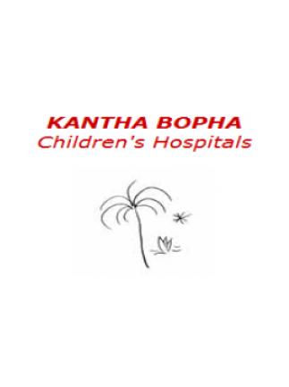 Kantha Bopha Children's Hospitals