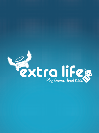 Extra Life: Play Games. Heal Kids.